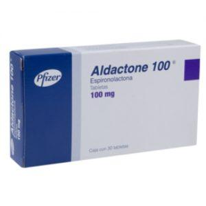 Aldactone-100