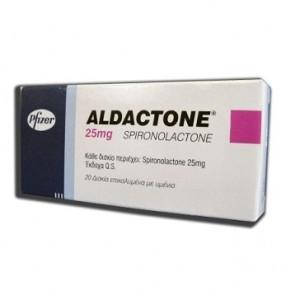 Aldactone 25