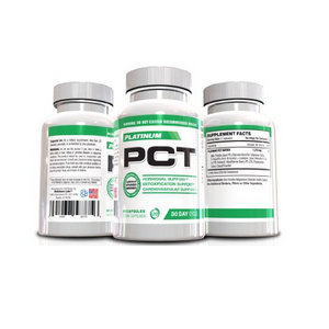 Acquista Post Cycle Therapy (PCT)