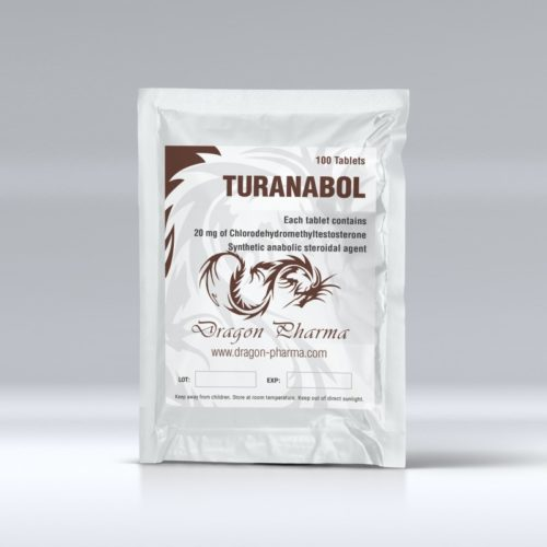 Turinabol 20 mg gas
