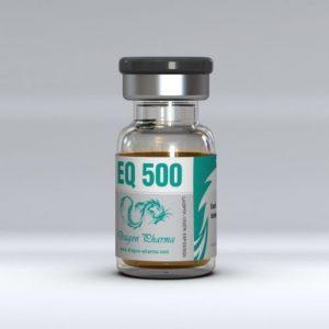EQ 500 Dragon Pharma